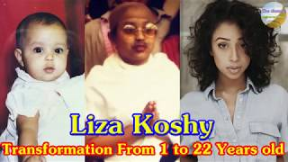 liza koshy videos