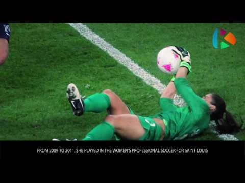 Hope Solo - Rio 2016 Olympics - Wiki Videos by Kinedio