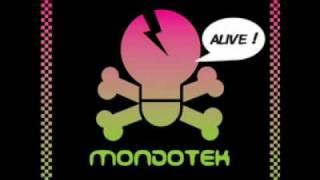 Mondotek Alive Ph Electro Remix