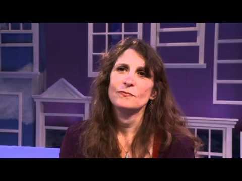 Getting to know... Deborah Zoe Laufer