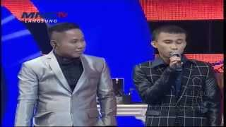 "Wahid Tampil Lagi "" DUIT "" - DMD Show MNCTV (25/2)"