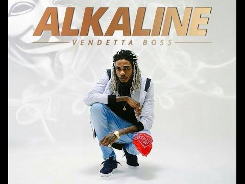 Alkaline - Vendetta Boss (March 2017)