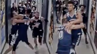 new-leaked-footage-shows-nevada-players-storming-utah-s-locker-room-to-fight