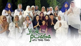 [3.33 MB] Ayu Ting Ting - Yuk Puasa (Official Music Video)