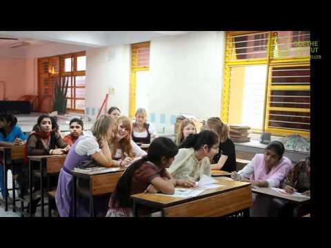 Max Mueller Bhavan - German Exchange Program