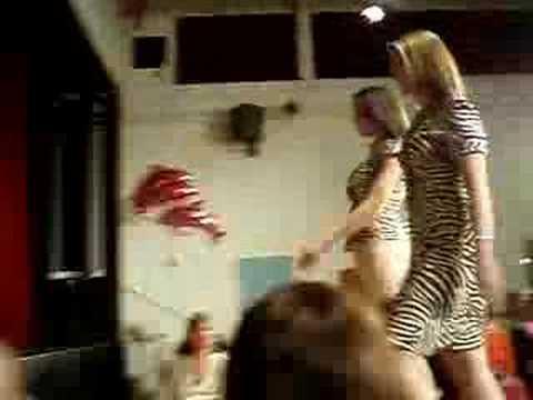 Karen Millen BHHS Fashion Show 2007