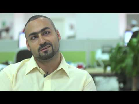 BP Our Stories: Working in Oman