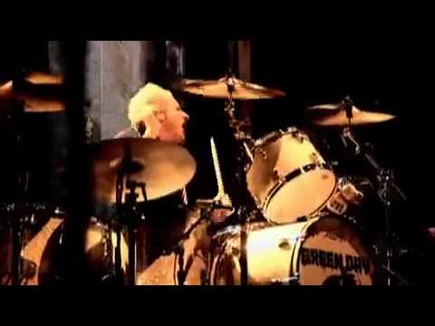 Green Day - East Jesus Nowhere (Official Video)