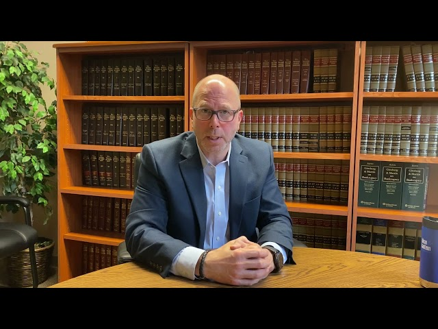 How long does the bankruptcy process take? - Attorney Richard A. Check