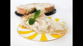 Цветаевский яблочный пирог - рецепт вкусной выпечки