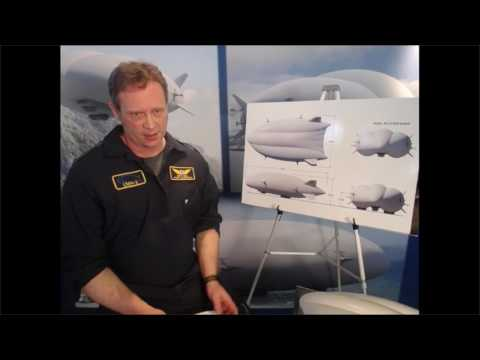 CASI Web Talks  The Hybrid Airship Revolution – A Hot Topic for Dr  Cool