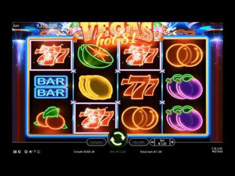 Vegas Hot 81 online slot - VegasPlay.com