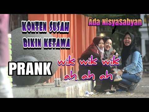 Prank WIK WIK WIK Di Alun-alun Garut  || PRANK GARUT || PRANK INDONESIA