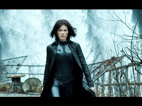 Trailer do filme Despertar dos Vampiros
