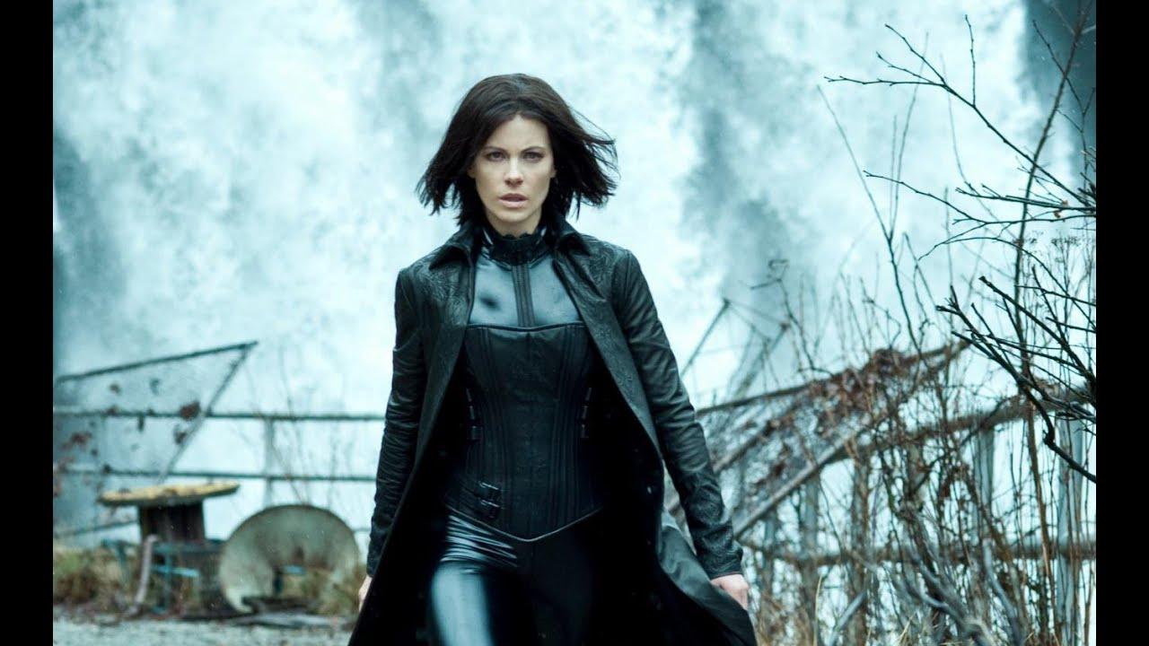 Kate beckinsale underworld evolution 7