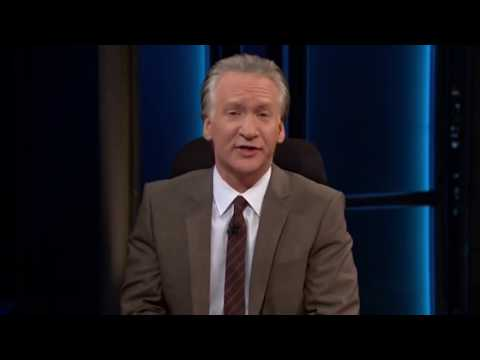 "Bill Maher to Southerners: ""The Confederacy's Over!"""