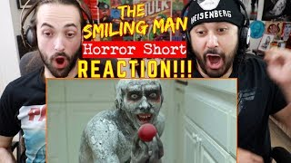 "Horror Short Film ""THE SMILING MAN"" 