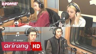 Baixar [K-Poppin'] KARD (카드) & Oh NaNa (오나나) _ Arirang Radio