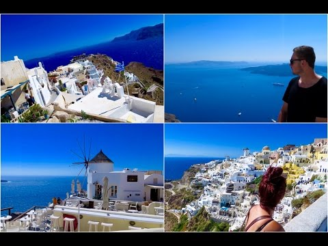 TURKEY & GREECE | Travel Diary #3 | Monique Emmens