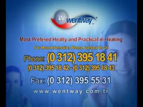 Wentway Air Curtains From Turkey Door Mounted Inflatable Curtain