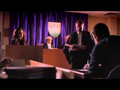 Leeds Beckett University: TV Advert