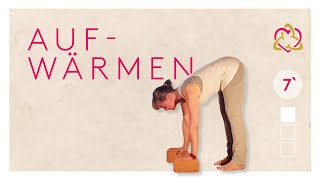 MAGIC 9 · WarmUp-Yoga · Level 1 · 7min