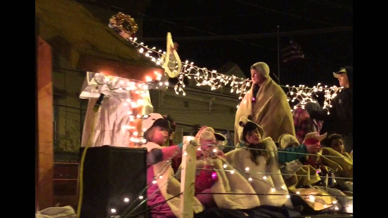 Clayton Christmas Parade And Fireworks this weekend, Dec. 3rd at ...