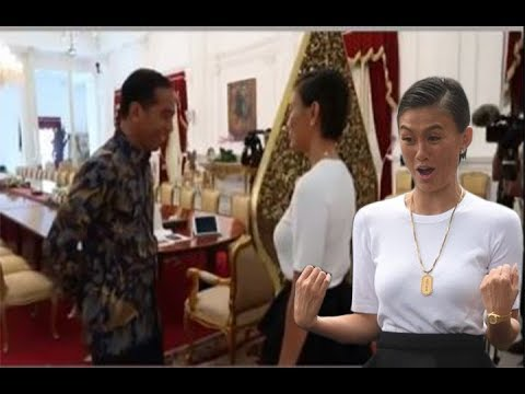 Ke Istana Negara, Agnez Mo bertemu Jokowi - 2019 Mp3