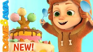 Download 🍦The Ice Cream Song | Nursery Rhymes and Kids Songs | Dave and Ava 🍦 Mp3 and Videos