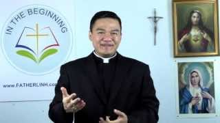 Martha and Maria - Homily Sixteenth 16th Sunday in Ordinary Time Year C (7-21-2013) - Fr. Linh
