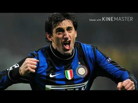 Squad Inter Milan 2009-2010