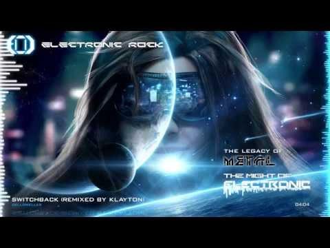 Celldweller  Switchback Remixed  Klayton