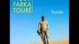 Vieux Farka Toure-Diaraby Magni (Yossi Fine As Radiks Remix)