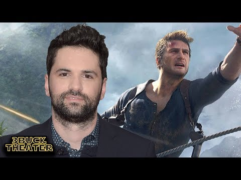 UNCHARTED movie to be directed by Dan Trachtenberg!