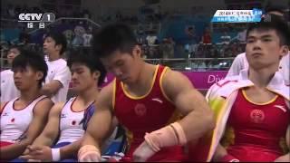 黃玉國 Huang Yuguo, AA - The 2014 Asian Games INCHEON Gymnastics 亞運會體操男子個人全能決賽