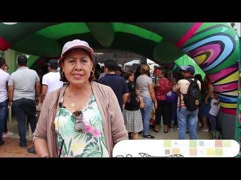 Festival del Camarón Machala