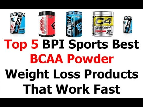 top-5-bpi-sports-best-bcaa-powder-review-or-weight-loss-products-that-work-fast-2016-video-34
