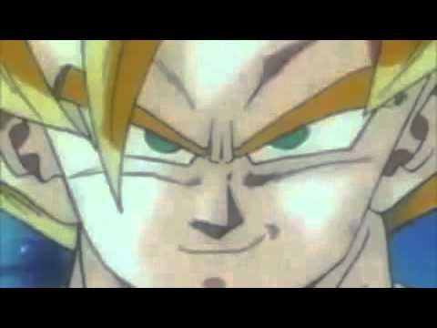 El Fua Vercion Goku (Dragon Ball)