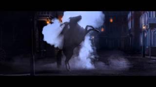 Под маской - Trailer