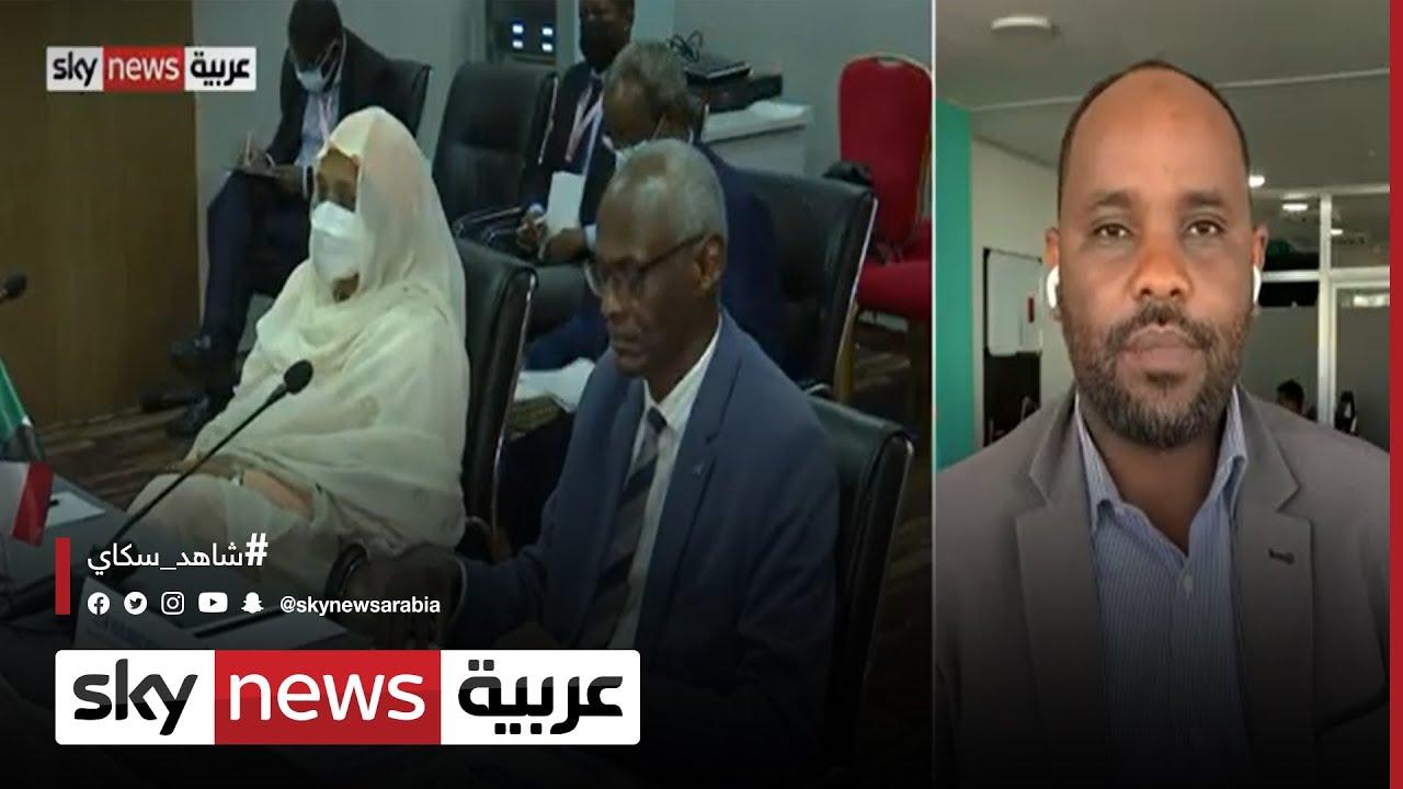 موسى شيخو: لا تمويل دولي لسد النهضة إنما محلي من جيوب الفقراء الإثيوبيين  - 16:59-2021 / 4 / 7