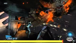 Star Wars 1313 Game Trailer & PC Games.