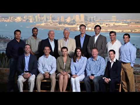 2012 Stanford Professionals in Real Estate Tribute Video, Malin Burnham ('49)