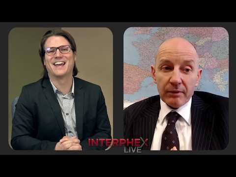 INTERPHEX Live: Brexit: Impact on Global Submissions