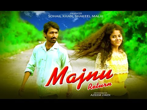 Majnu Return Trailer ।। A Ramlakhan Films ।। Tamil Trailer ।। मजनू रिटर्न् ।। Maari - 2 Dhanush