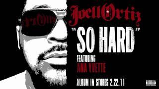 Play So Hard (feat. Anna Yvette)