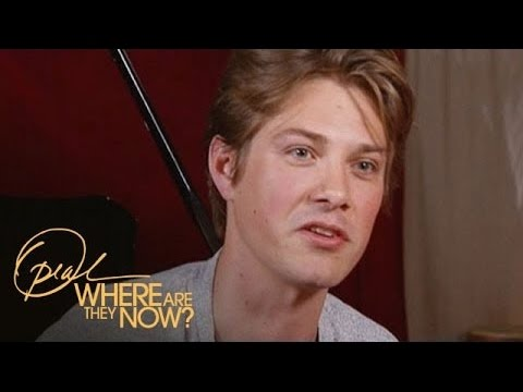 Exclusive: Why Taylor Hanson Embraces Rejection  Where Are They Now  Oprah Winfrey Network