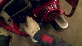 Треш жөндеу ушатанного Honda GX 390 Вепрь АСПБВ 220 6,5/3,5-Т400/230 ВХ-БГ с. 2