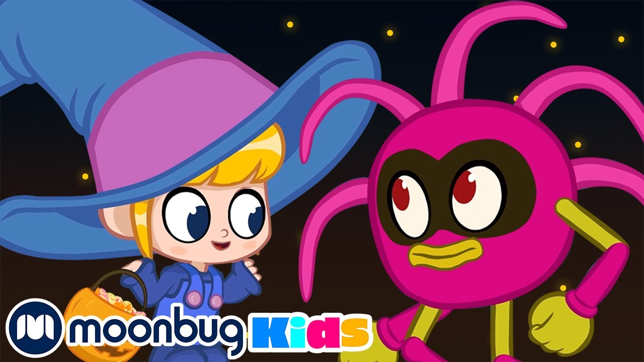 My Magic Halloween With Morphle | Morphle and friends | Cartoons for Kids | Mila and Morphle TV