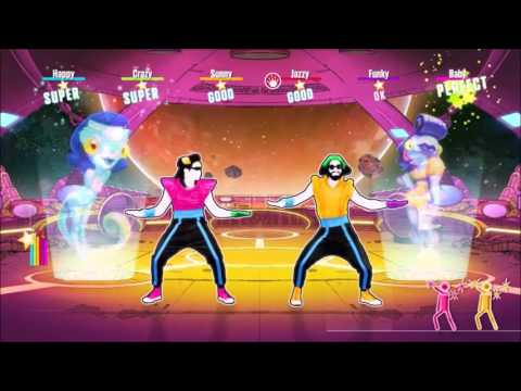 Just Dance Fitted Dance - Perfect Strangers by Jonas Blue ft. JP Cooper