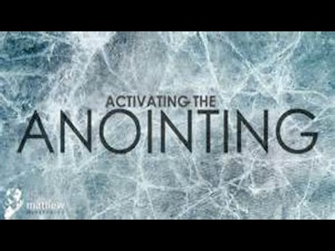 You Have God's Authority! Your Anointing: How Do I Get It? Love & Obedience
